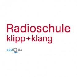 Radioschule Klipp + Klang