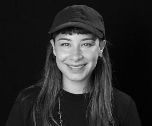 Melanie Reber